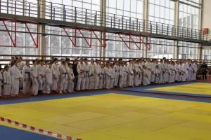 Первенство Челябинска по рукопашному бою