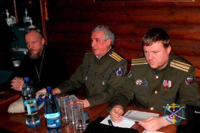 Новый атаман Челябинской области