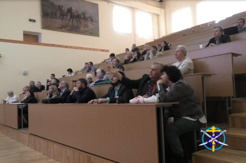 IХ Отчётно-выборная Конференция Союза охраны птиц России