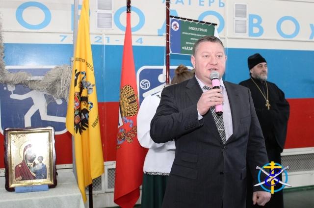 Областной этап Всероссийской военно-спортивной игры «Казачий сполох-2020» собрал более 200 ребят